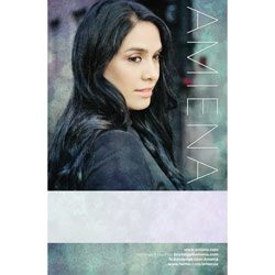 Amiena Poster