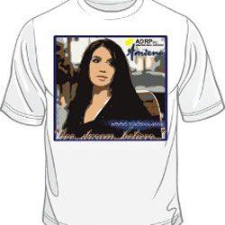 Amiena T-Shirt